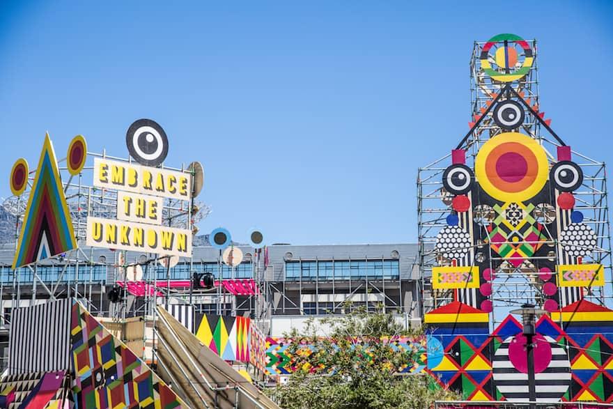 Design Indaba puts Afrofuturism on the map